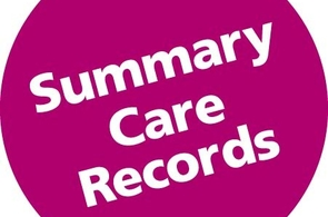 Summary Care Records (SCR)